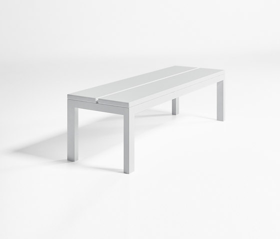 Na Xemena Yondal Bench by GANDIABLASCO | Garden benches