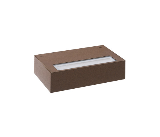Ella OUT by L&L Luce&Light   Outdoor wall lights
