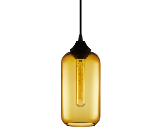 Helio Modern Pendant Light de Niche | Suspensions