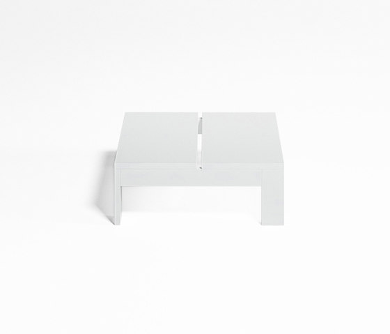 Na Xemena Low Table Pada for Chaiselongue by GANDIABLASCO | Side tables