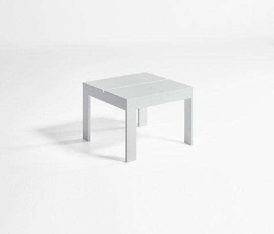 Na Xemena Table Pada Baja Chaise longue de GANDIABLASCO | Tables d'appoint de jardin