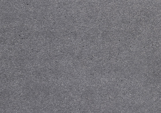 öko skin FL ferro chrome by Rieder | Concrete panels
