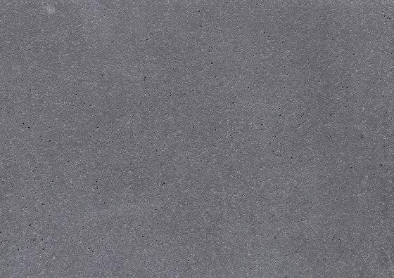 öko skin FL ferro light chrome by Rieder | Concrete panels