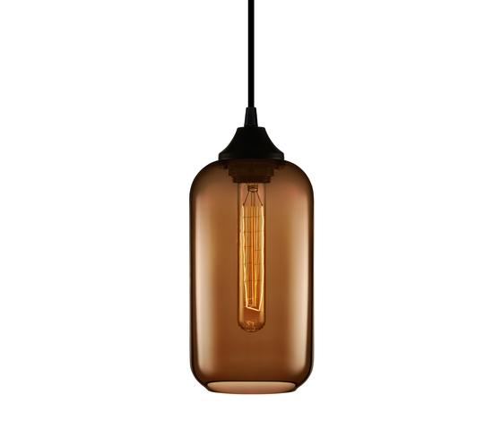 Helio Modern Pendant Light by Niche | Suspended lights