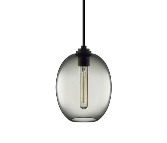 Ellipse Petite Modern Pendant Light by Niche | Suspended lights