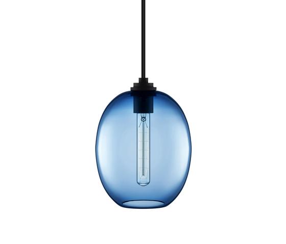 Ellipse Petite Modern Pendant Light de Niche | Suspensions