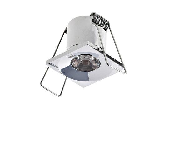 Eyes 2 di L&L Luce&Light | Lampade soffitto incasso