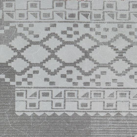 Gesso Decoro Patchwork Black Velvet von EMILGROUP   Keramik Fliesen