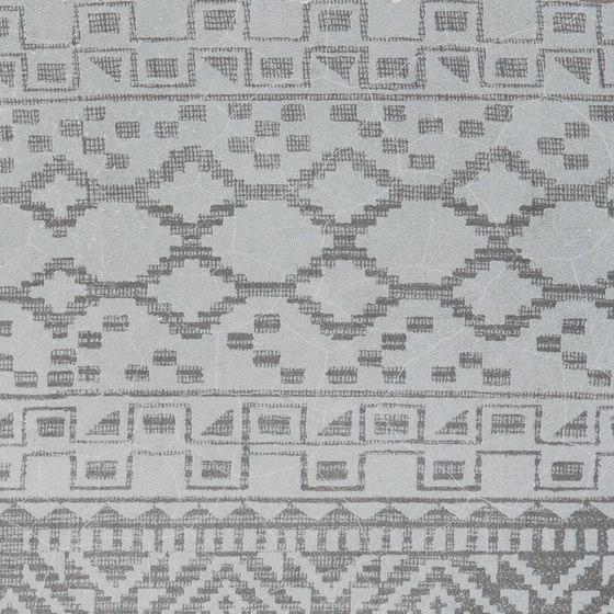 Gesso Decoro Patchwork Black Velvet by EMILGROUP | Ceramic tiles