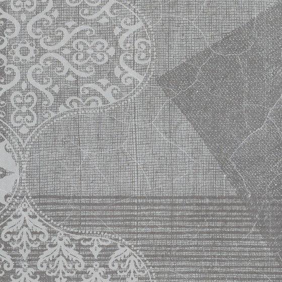 Gesso Decoro Patchwork Black Velvet von EMILGROUP | Keramik Fliesen