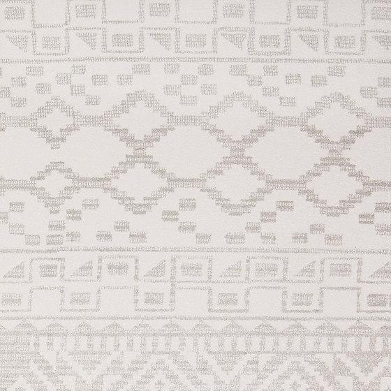 Gesso Decoro Patchwork Natural White von EMILGROUP   Keramik Fliesen
