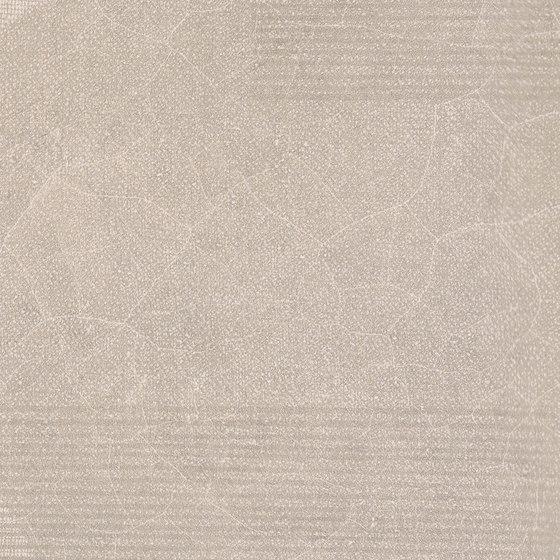 Gesso Decoro Patchwork Taupe Linen von EMILGROUP | Keramik Fliesen