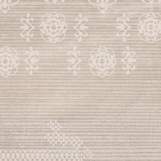 Gesso Decoro Patchwork Taupe Linen von EMILGROUP   Keramik Fliesen