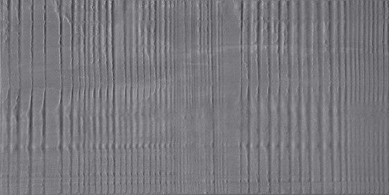 Gesso Decoro Dune Black Velvet von EMILGROUP | Keramik Fliesen