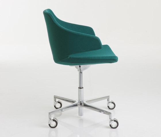 Meraviglia MV3 by Luxy | Chairs