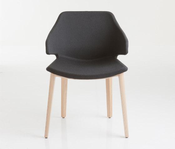 Meraviglia MV5 by Luxy | Chairs