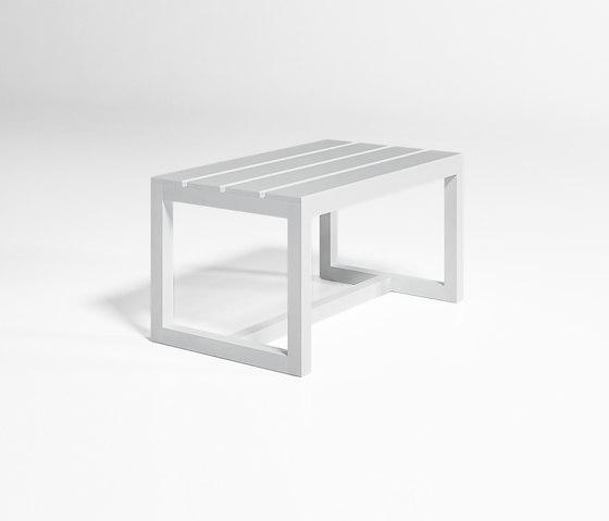 Saler Sitzbank von GANDIABLASCO | Sitzbänke