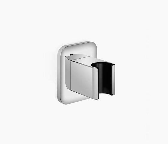 liss support de douchette accessoires robinetterie de dornbracht architonic. Black Bedroom Furniture Sets. Home Design Ideas