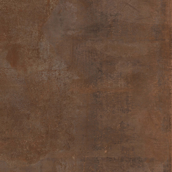 Metal Style Corten by EMILGROUP | Ceramic tiles