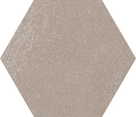 +3 Esagona Sabbia di EMILGROUP | Piastrelle ceramica