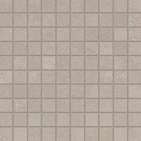 +3 Mosaico Sabbia di EMILGROUP | Mosaici ceramica