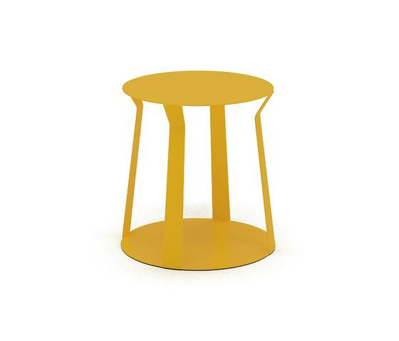 Freeline 1 by MEMEDESIGN | Side tables