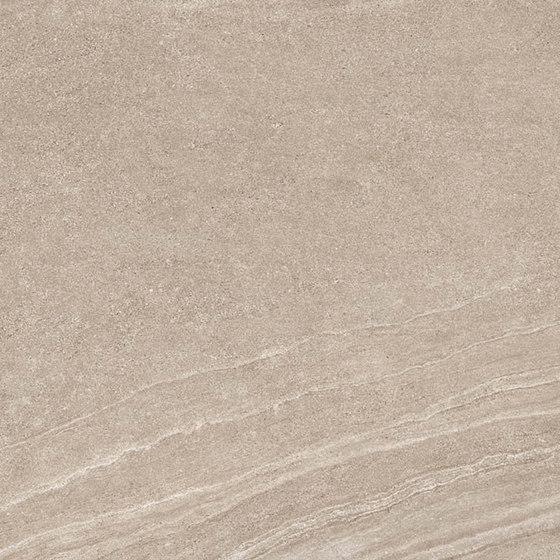 Stone Project Controfalda Sand by EMILGROUP   Ceramic tiles