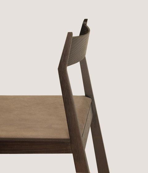 lineground #2 stool by Skram | Bar stools