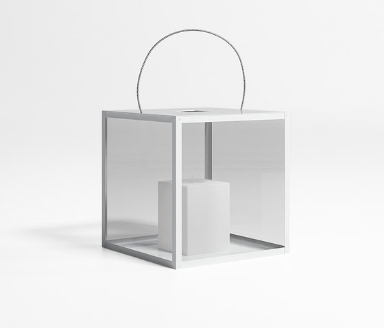 Farol Square by GANDIABLASCO | Lanterns