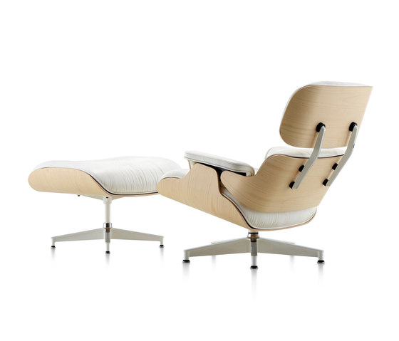Eames Lounge Chair and Ottoman by Herman Miller | Armchairs