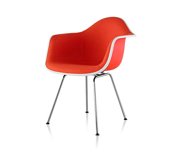 Eames Molded Fiberglass Armchair de Herman Miller | Sillas