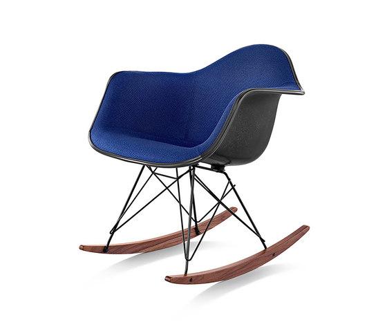 Eames Molded Fiberglass Armchair de Herman Miller | Sillones