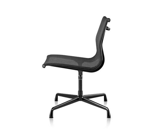 Eames Aluminum Group Side Chair de Herman Miller | Sillas