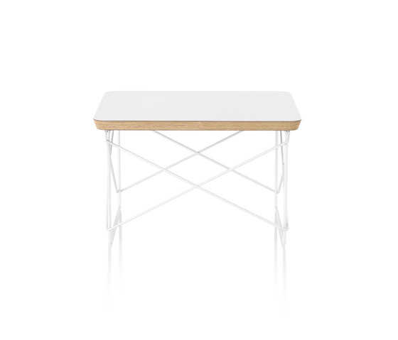 Eames Wire Base Low Table By Herman Miller Side Tables
