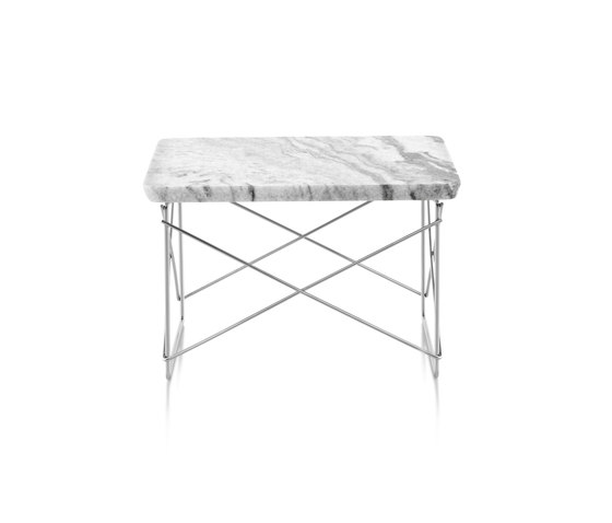 Eames Wire Base Low Table by Herman Miller | Side tables