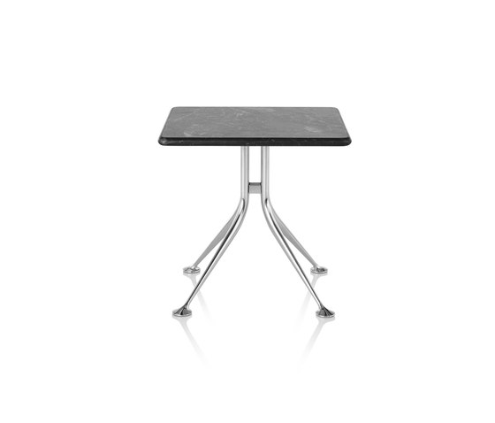 Girard Splayed Leg Table by Herman Miller | Side tables
