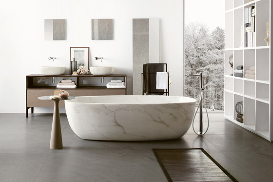INKSTONE INKBT by NEUTRA by Arnaboldi Angelo | Bathtubs