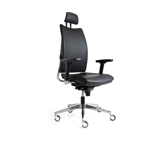 Overtime 2000 by Luxy   Office chairs