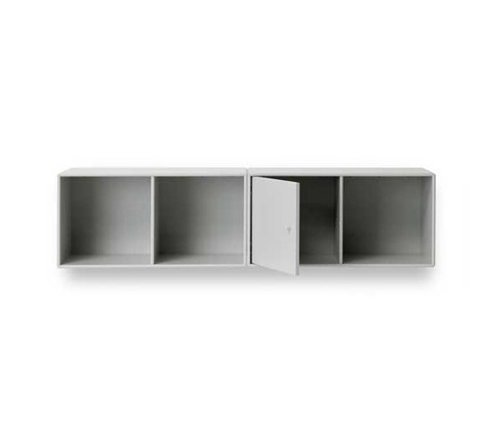 Montana Line | Nordic by Montana Furniture | Shelving
