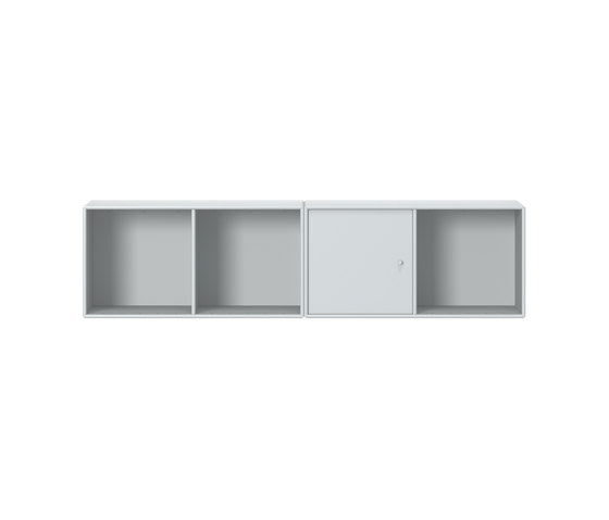 Montana Line | Nordic by Montana Furniture | Shelving
