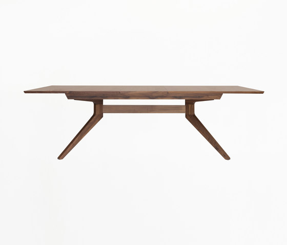 Cross Extending Table by Case Furniture | Dining tables