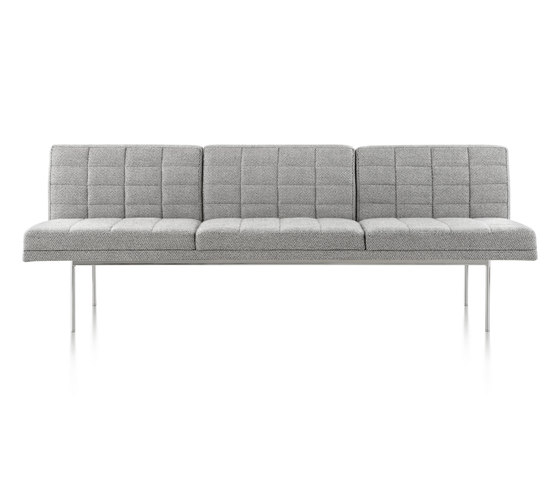 Tuxedo Component Lounge Sofa by Herman Miller | Lounge sofas