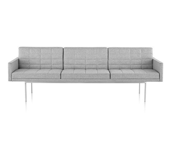 Tuxedo Component Lounge Sofa by Herman Miller | Sofas