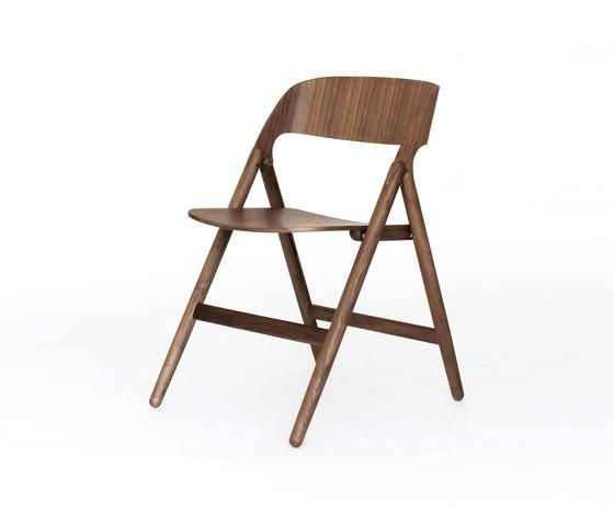Narin Folding Chair di Case Furniture | Sedie