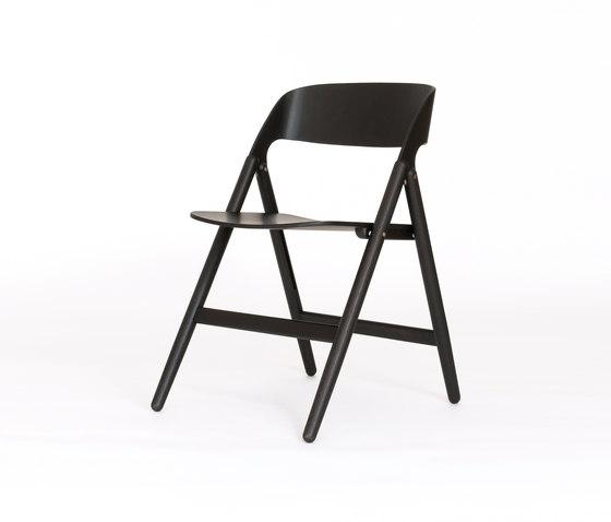 Narin Folding Chair di Case Furniture   Sedie