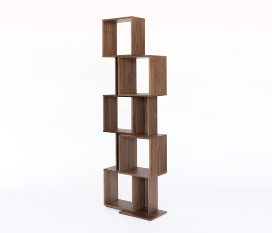 Particle shelving by Case Furniture | Shelving