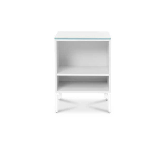 Montana Stay | New White von Montana Furniture | Side tables