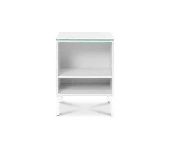 Montana Stay | New White von Montana Furniture | Nachttische