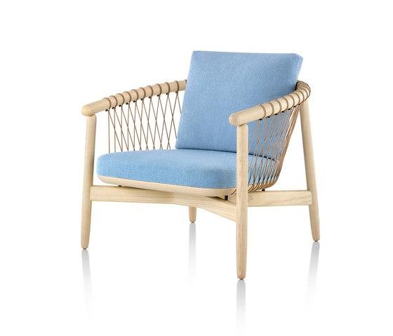 Crosshatch Chair de Herman Miller | Sillones
