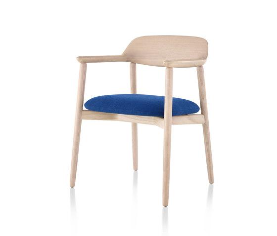 Crosshatch Chair von Herman Miller | Sessel